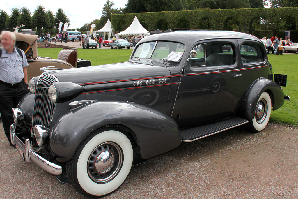 1936 Oldsmobile Coupe for Sale http://commons.wikimedia.org/wiki/File:1936_Oldsmobile_L-36_Touring_Sedan_IMG_1377_-_Flickr_-_nemor2.jpg