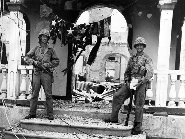 File:1944 Guam Plaza de Espana.jpg - Wikimedia Commons