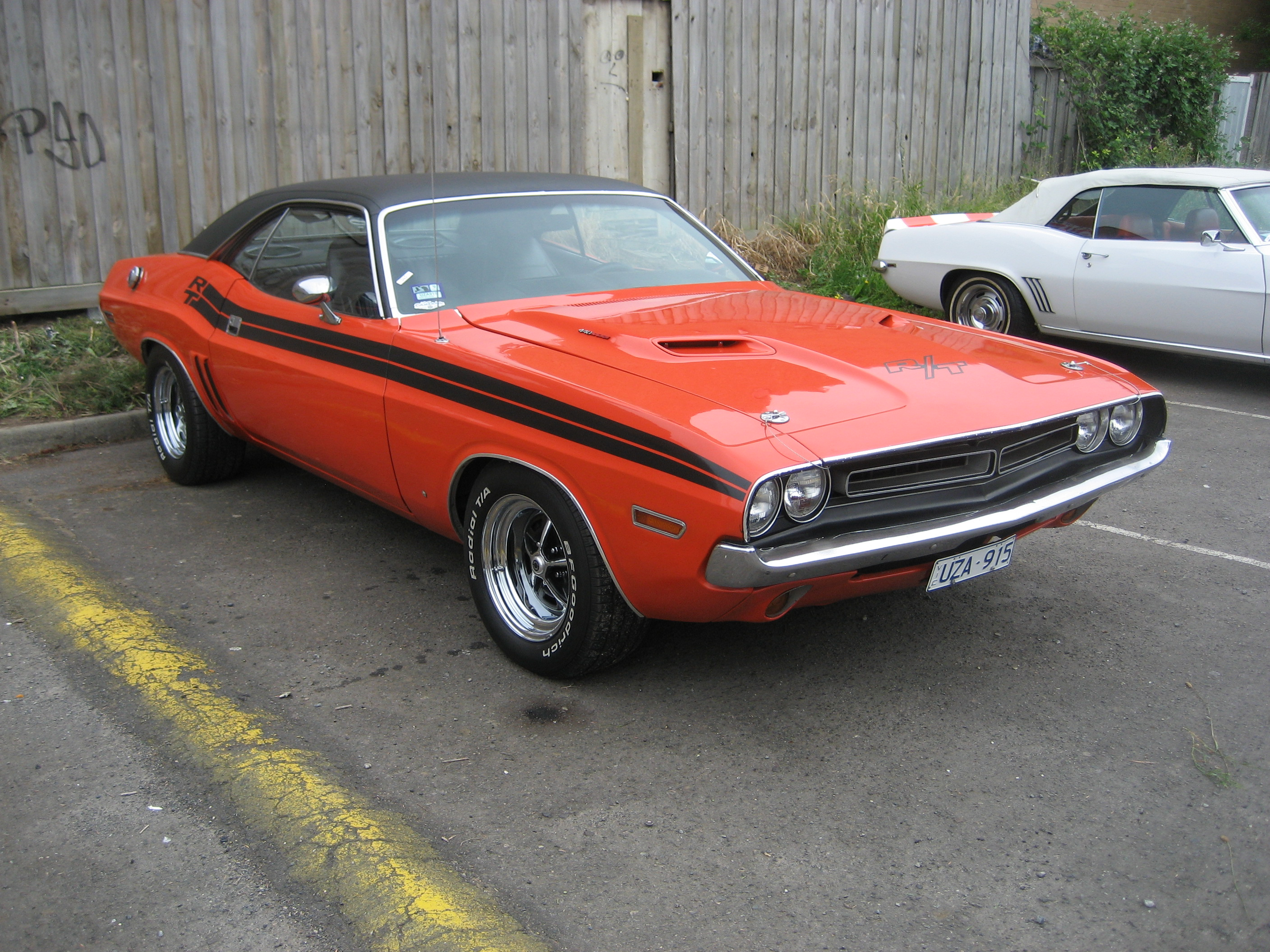 File 1971 Dodge Challenger Rt 440 2 Jpg Wikimedia Commons