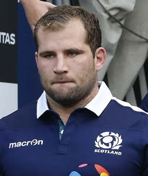 Fraser Brown Rugby Union Wikipedia