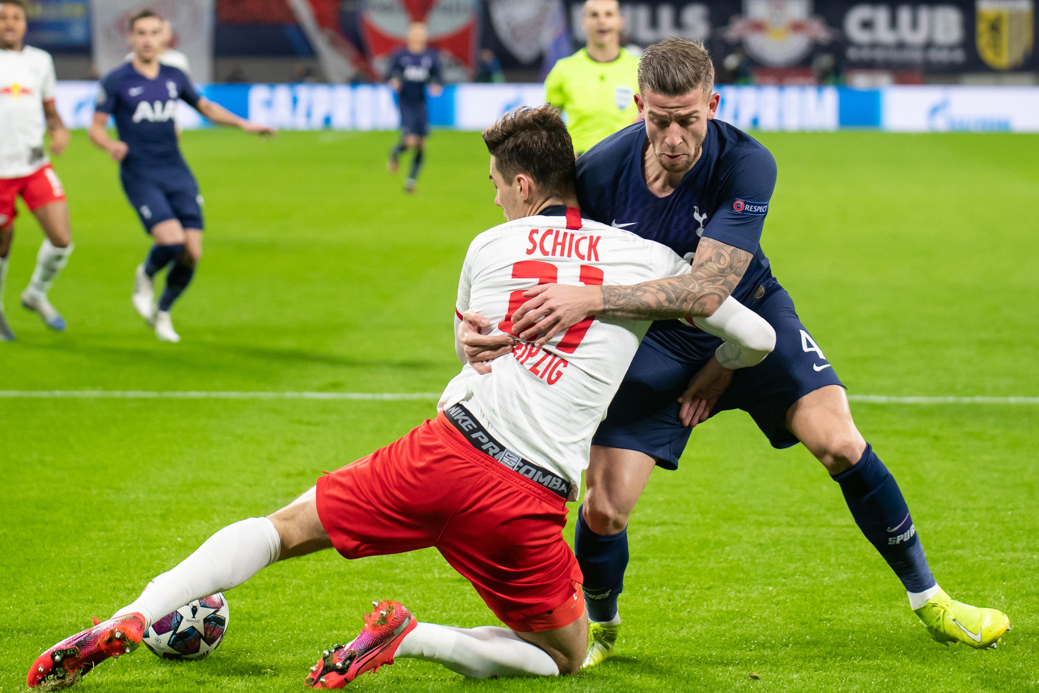 Uefa Achtelfinale