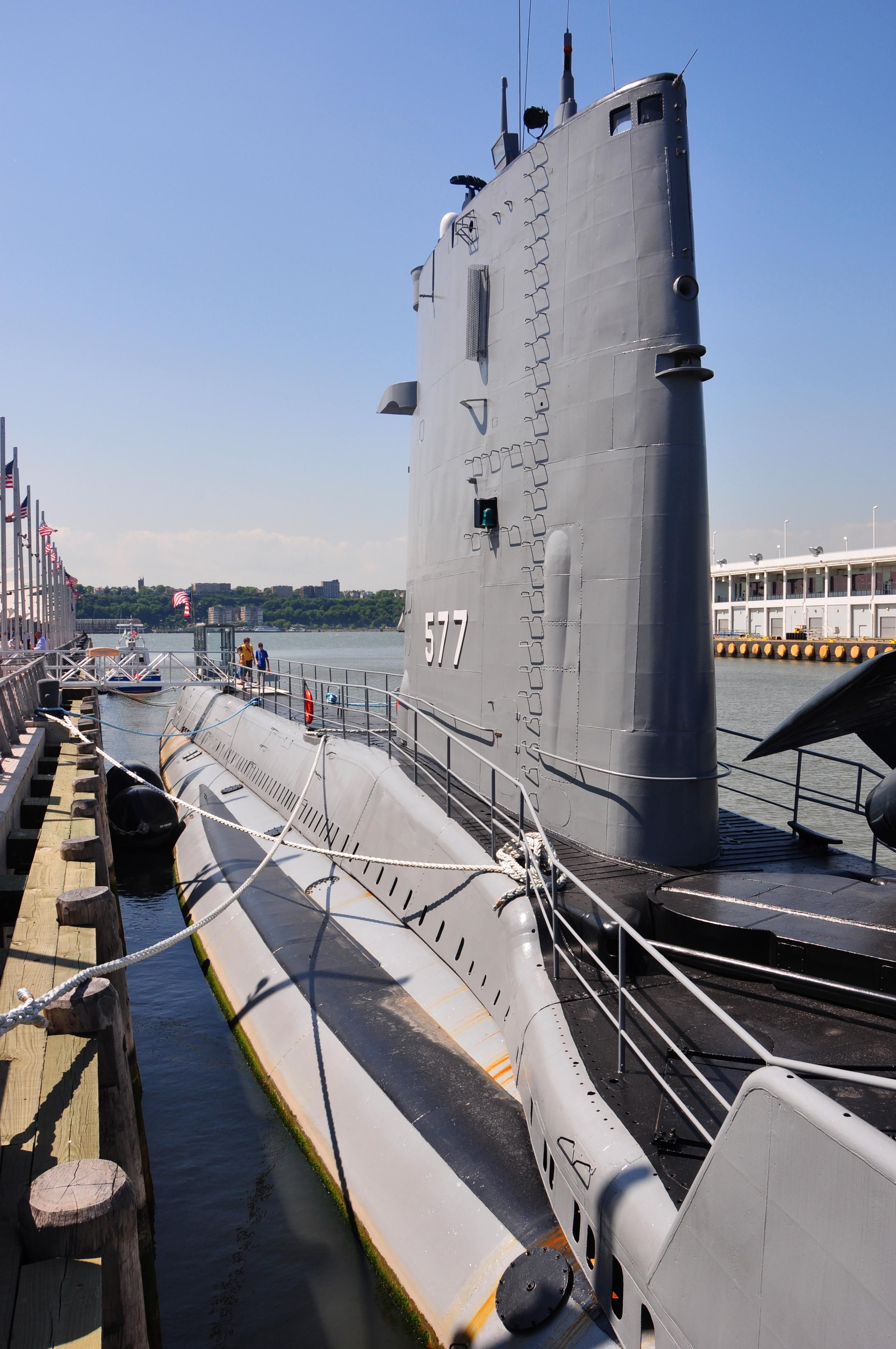 Intrepid Sea, Air & Space Museum   Military Wiki   FANDOM ...