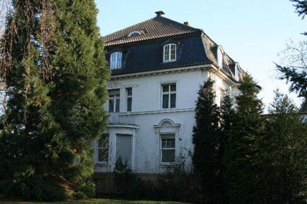 Liste Der Baudenkmaler In Viersen G L Wikipedia