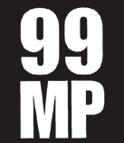 99MP Party logo. 99 MP Party (logo).png
