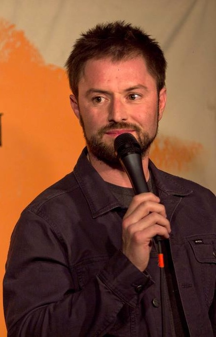 File Adam Cayton Holland Performing Stand Up