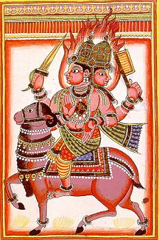 Picture: Agni 18th century miniature.jpg