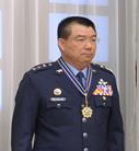 Air Force (ROCAF) Genreal Liao Jung-hsin 空軍上將廖榮鑫 (20130830 總統主持國軍重要幹部晉任授階暨授勳典禮 dd77e986-8412-4259-a0a1-6e8188dadaf0).jpg
