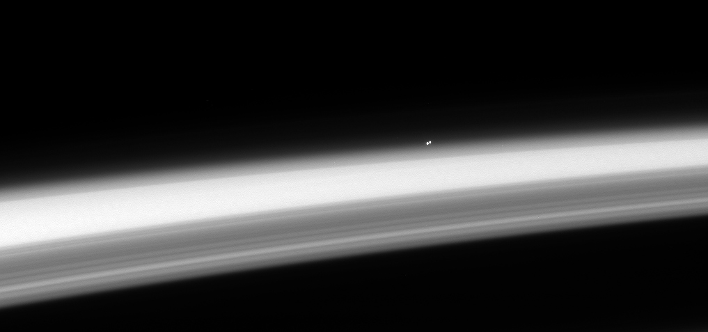 Alpha Centauri AB over limb of Saturn PIA10406.jpg