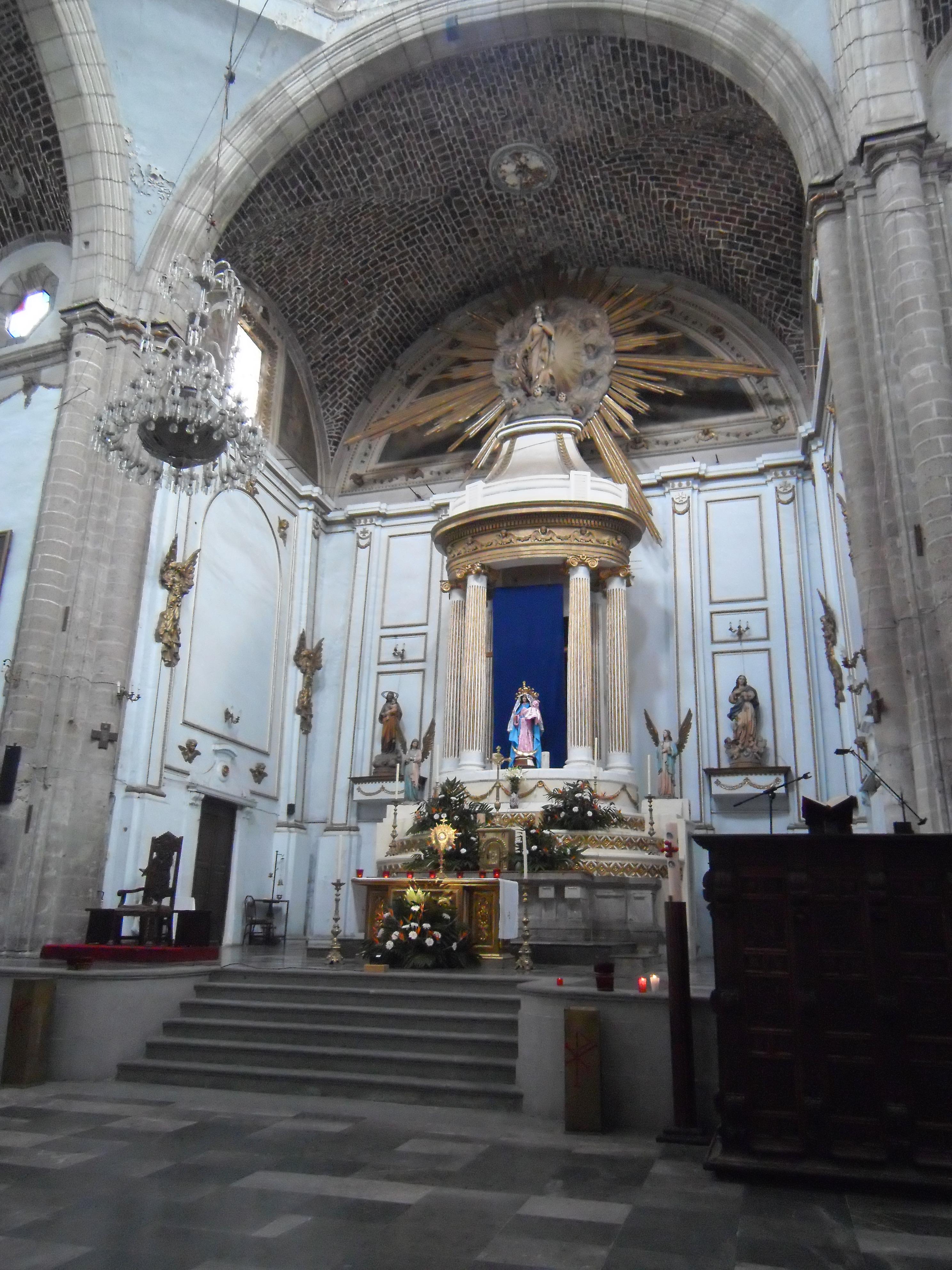 Foto del altar del holocausto 46