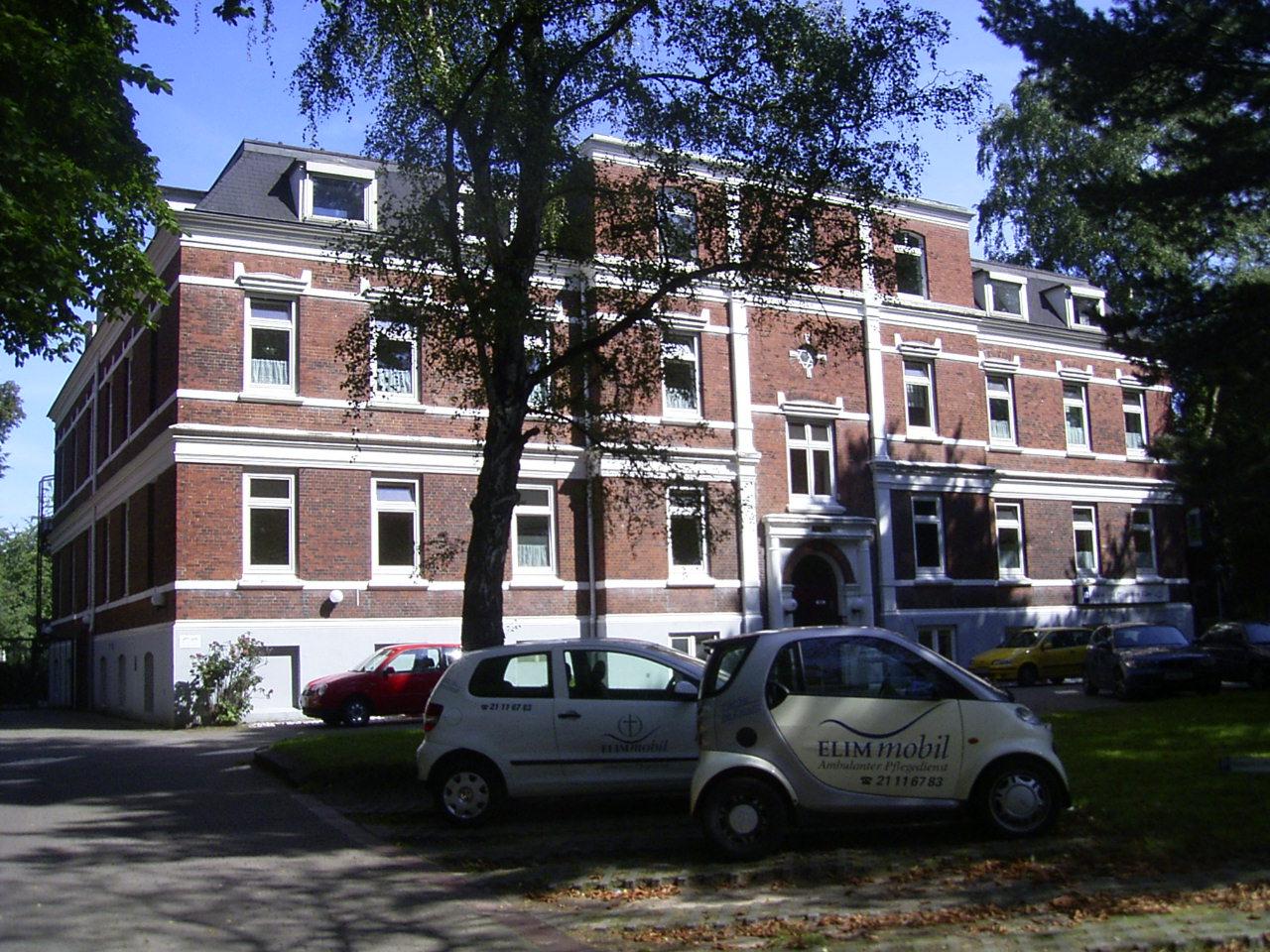 Elim Hamburg