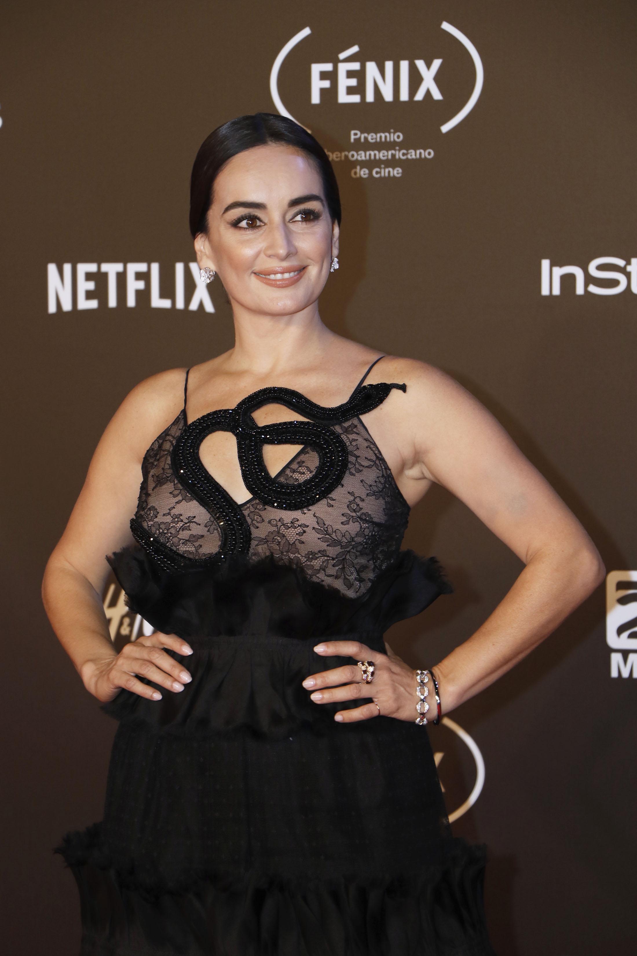 Amor A La Mexicana Movie ana de la reguera - wikipedia