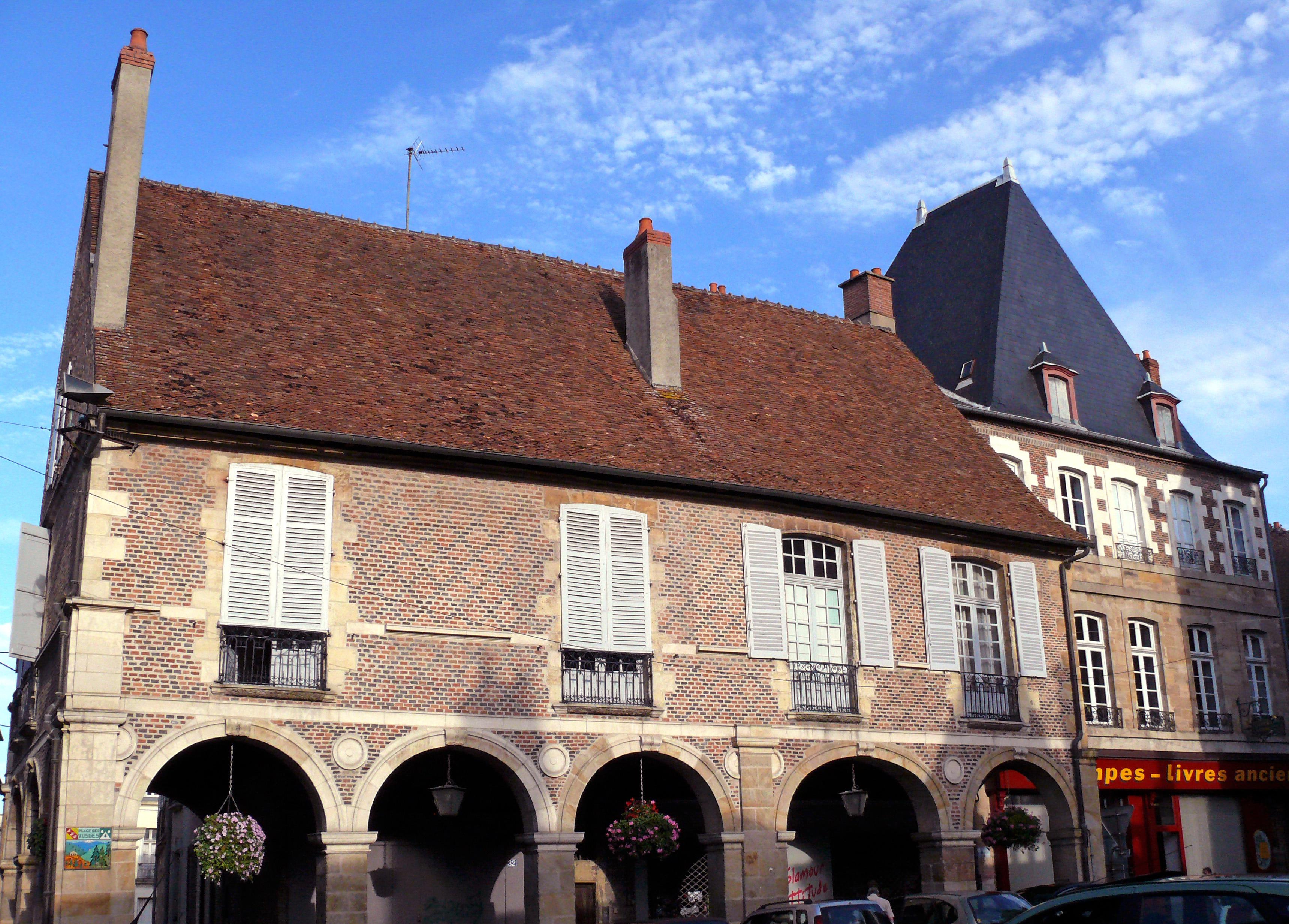 Monuments historiques moulins for Architecte en chef des monuments historiques