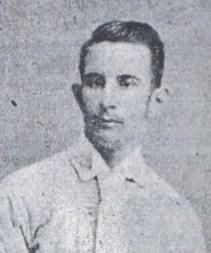Antonio María García Cuban baseball player
