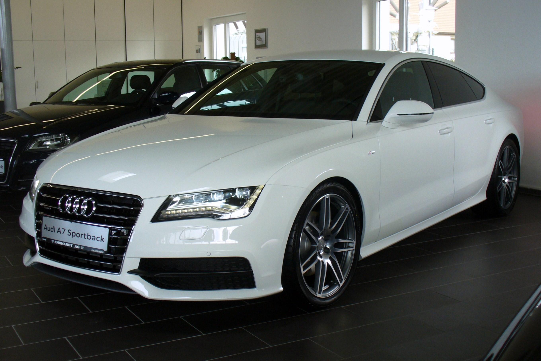Audi a8 usata 2011 price news