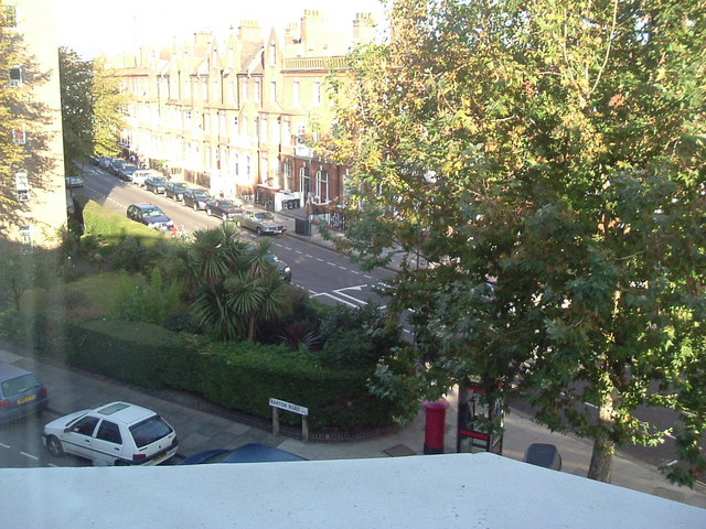 Barton Court Barons Court Road W Eh Room Rent