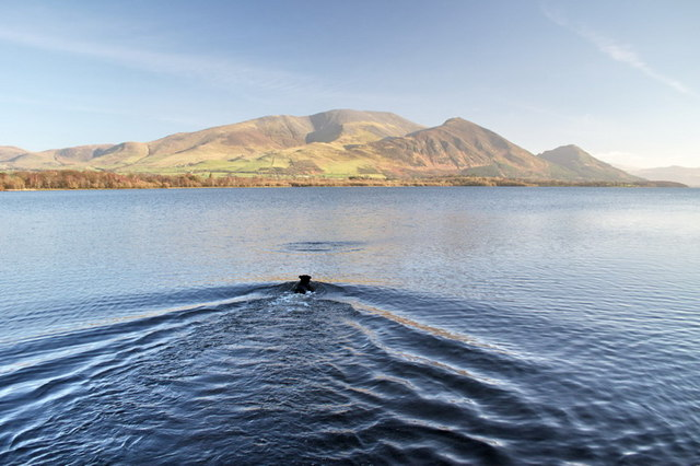 Bassenthwaite Lake - geograph.org.uk - 327927