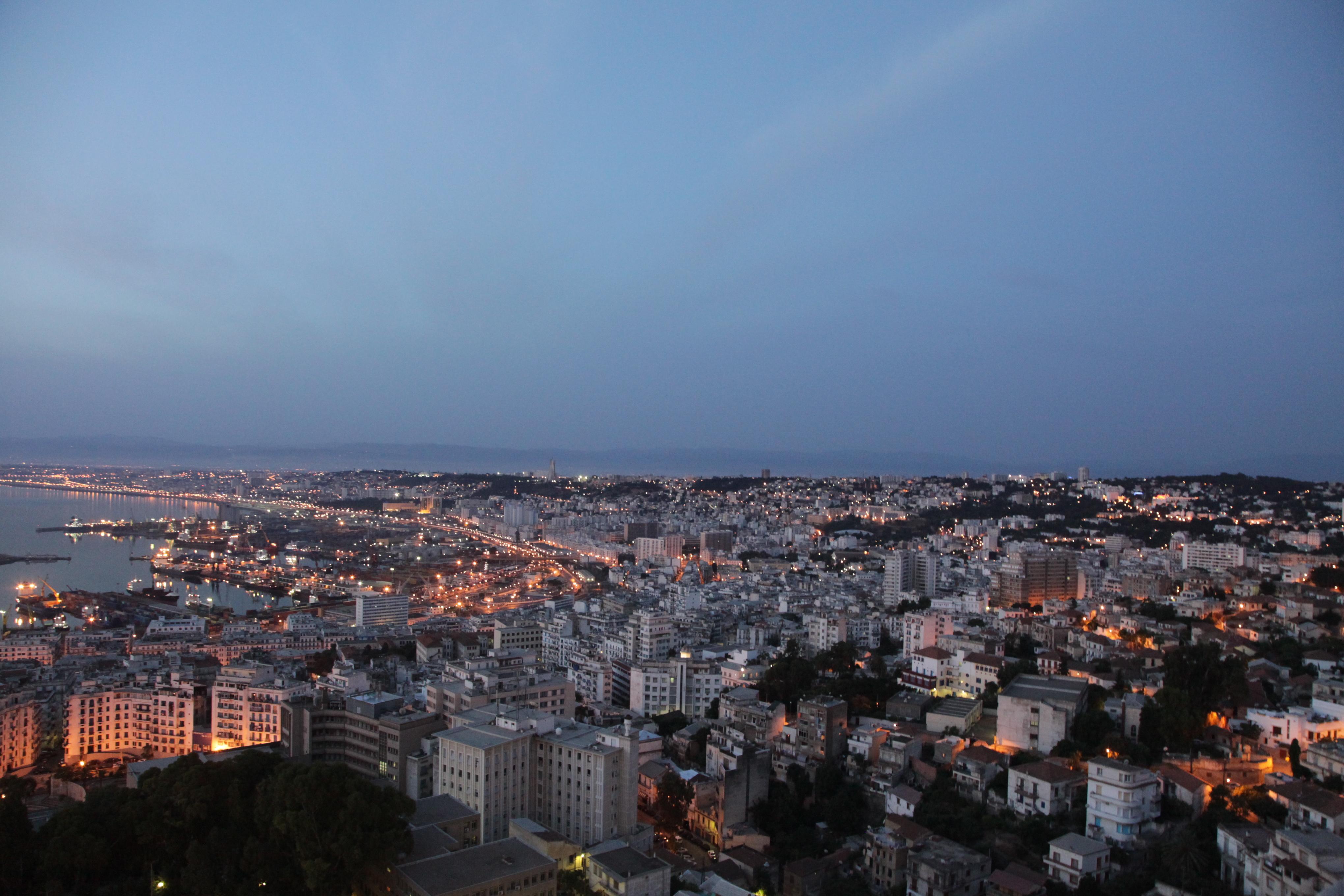 Cezayir Gezilecek Yerler