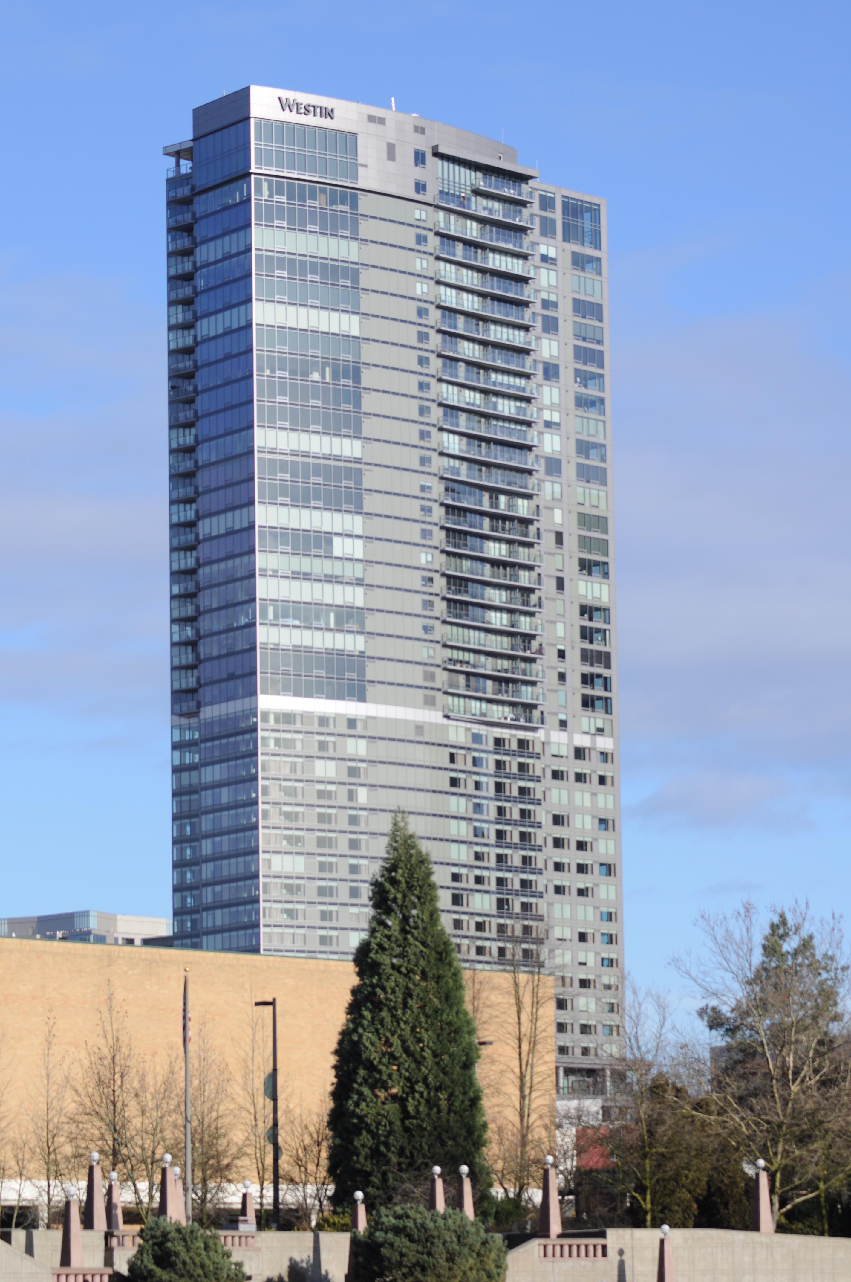 Downtown Bellevue Hotels