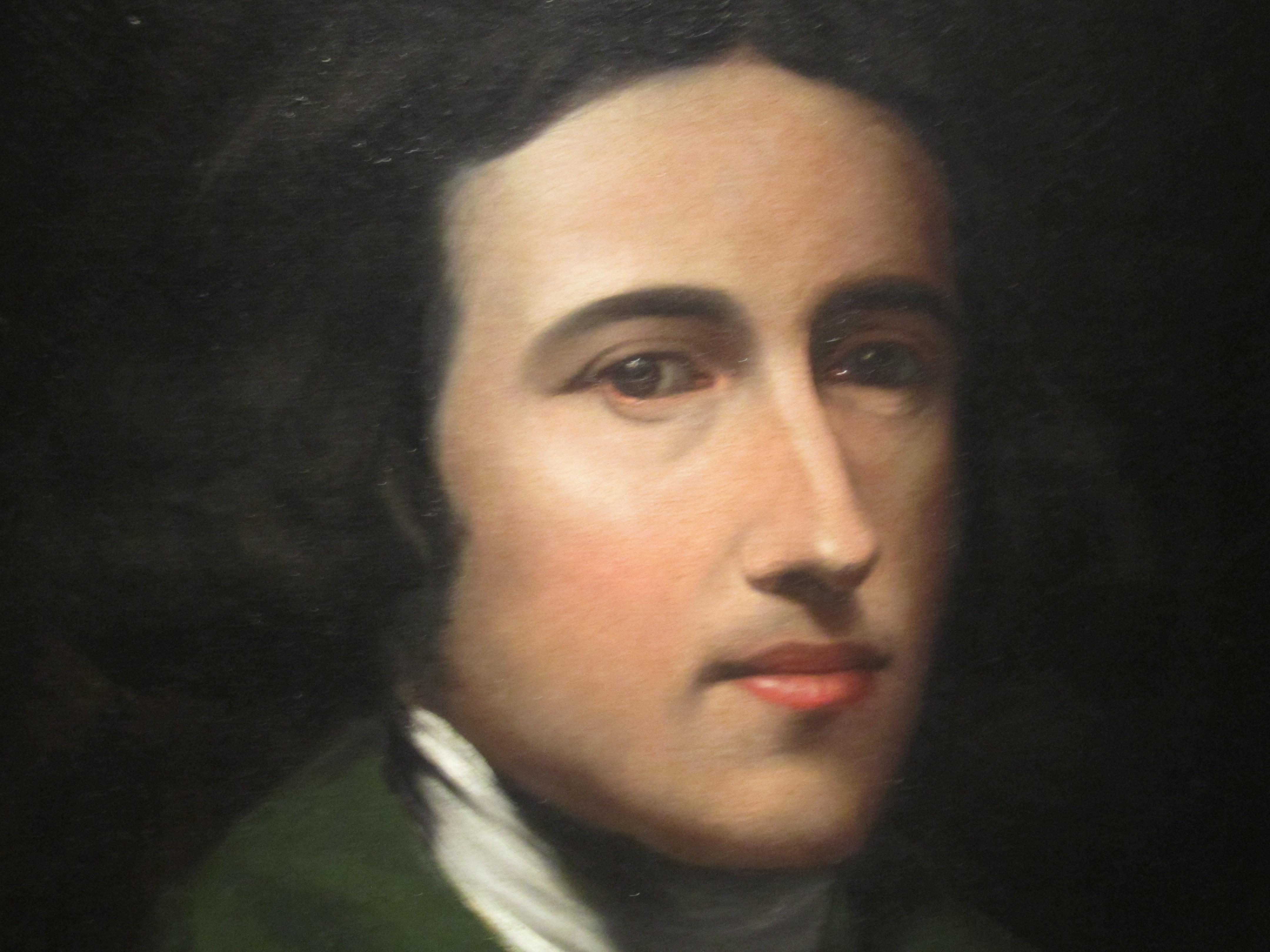 Creative Portrait Painting Ideas
