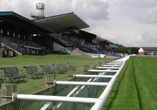 Beverley赛马场 - 英国外来妹 - 英国外来妹