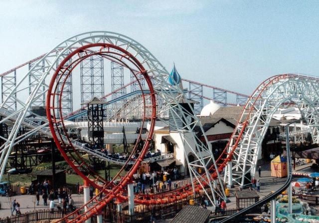 File:Blackpool Pleasure Beach - geograph.org.uk - 1095.jpg