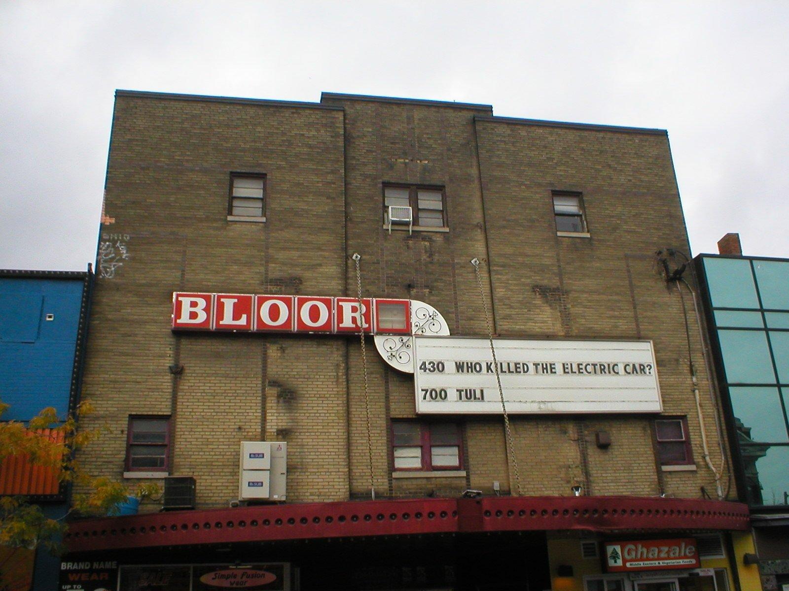 Bloor Cinema 14