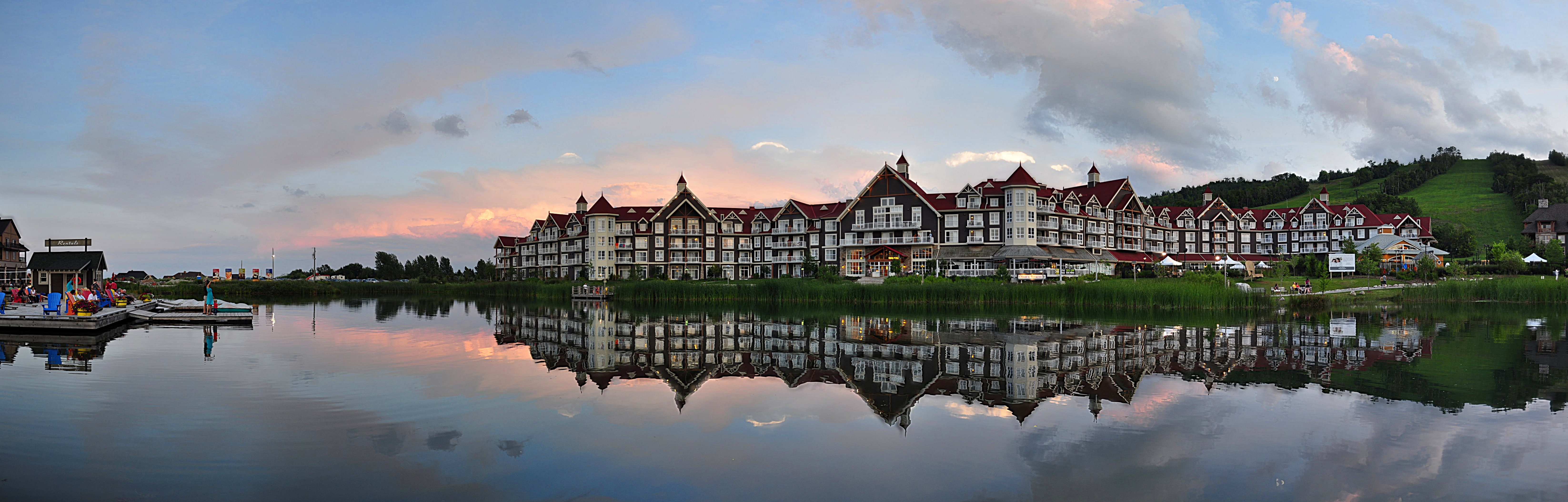 Blue Mountain Collingwood Hotel Deals