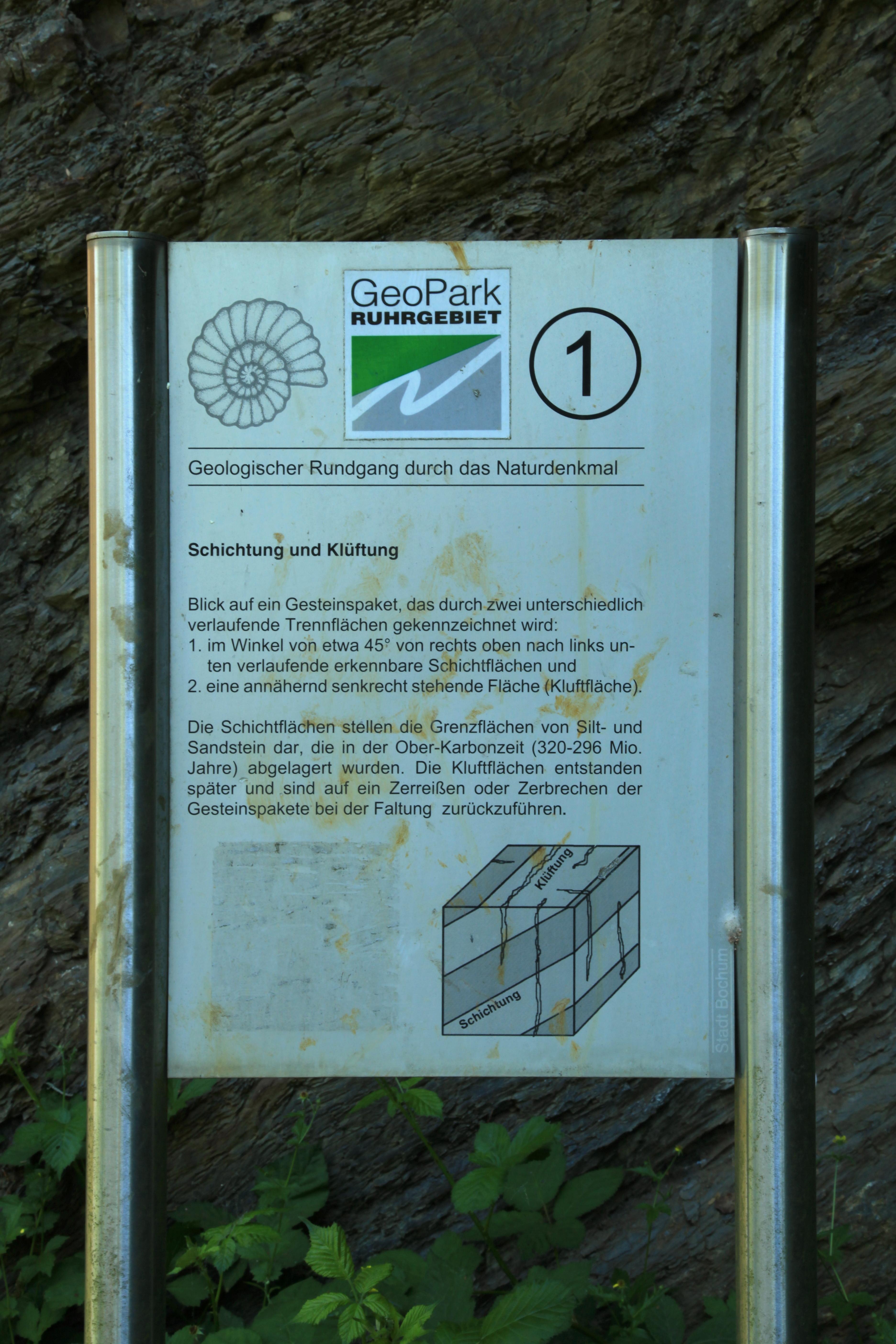 . File Bochum   Geologischer Garten  01  01 ies jpg   Wikimedia Commons