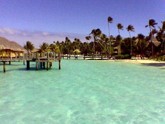 Image Result For Bora Bora Pictures Beaches