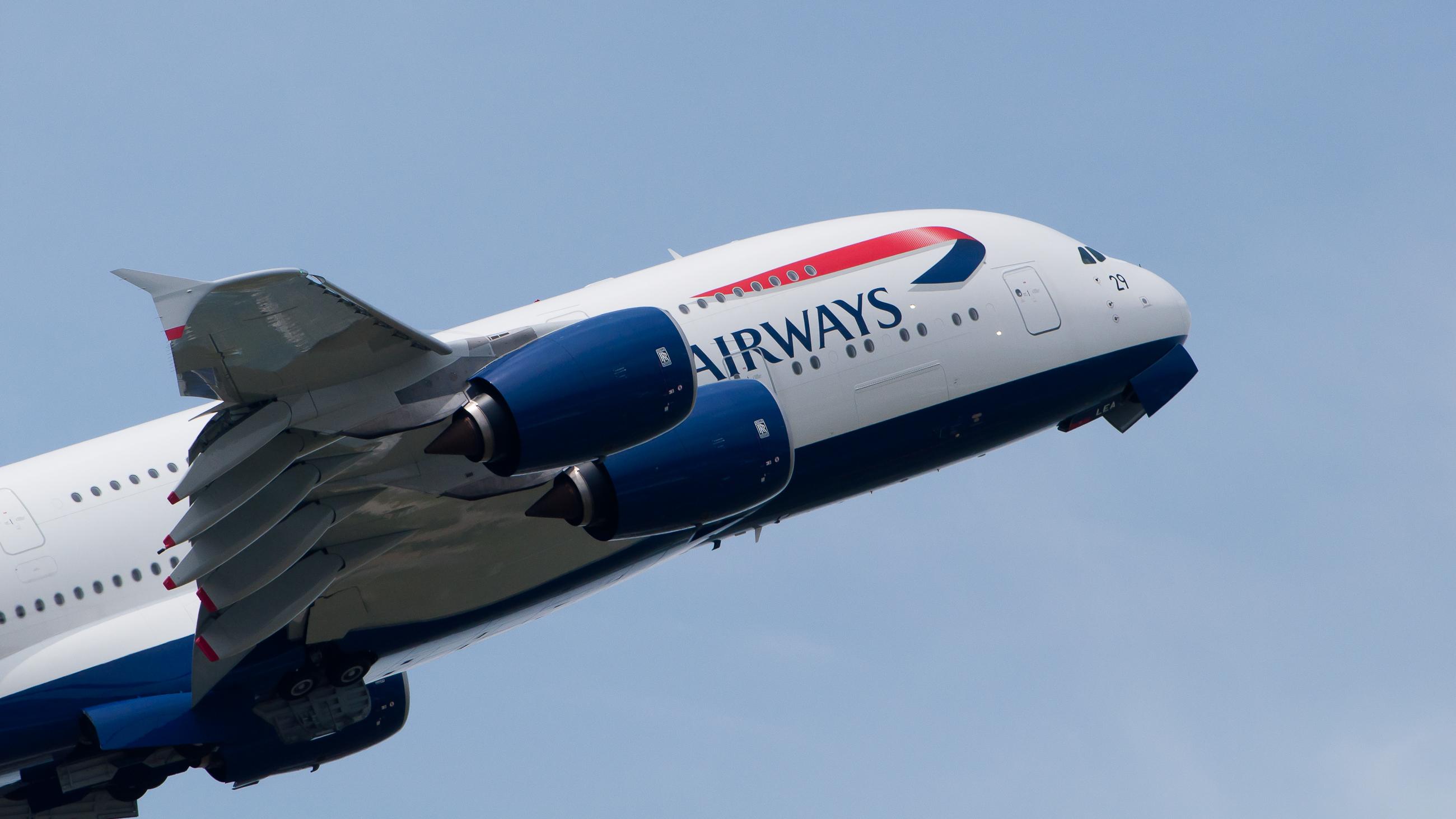 British airways wiki