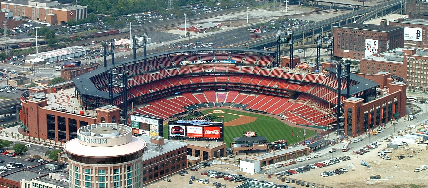 Is The NFL Coming Back To St.Louis?