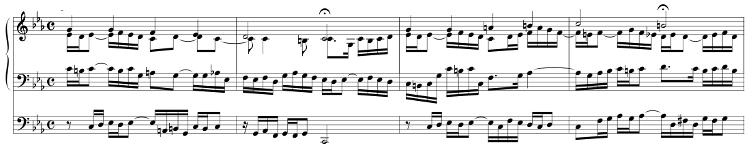 johann crüger cantate domino