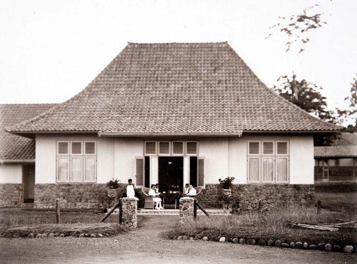 File Collectie Tropenmuseum Zusterhuis Bij Het Rode Kruis
