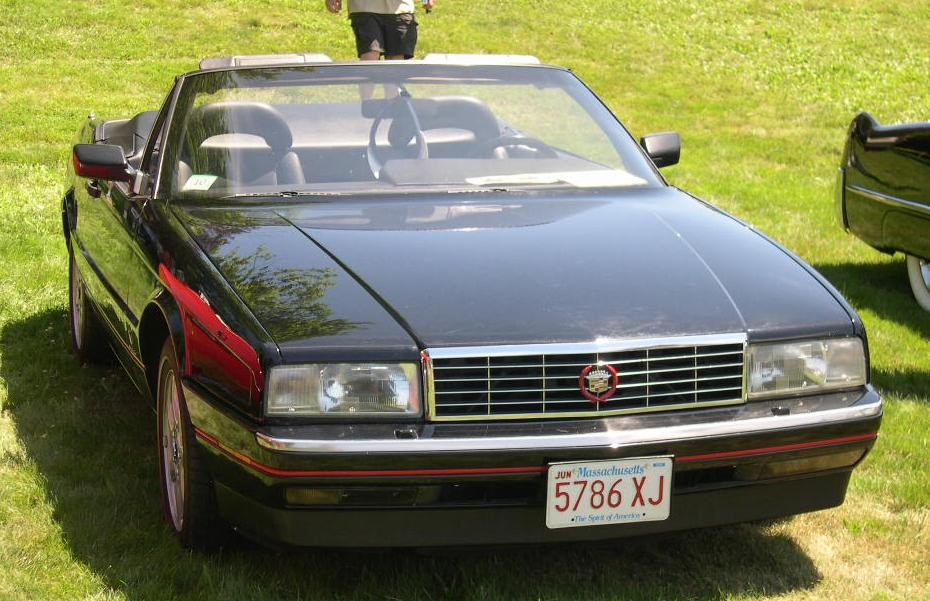 cadillac allant wikipedia. Cars Review. Best American Auto & Cars Review