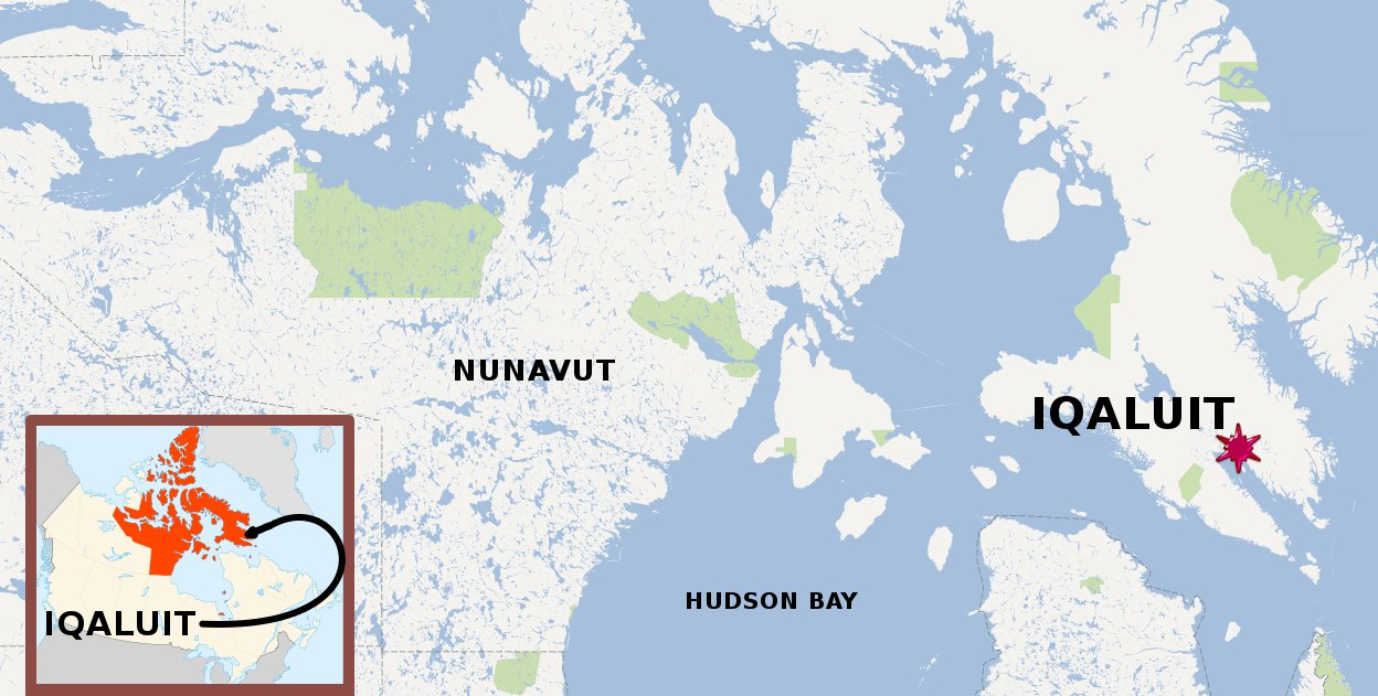Iqaluit Canada Map.File Canada Nunavut Iqaluit Jeopardy Jpg Wikipedia