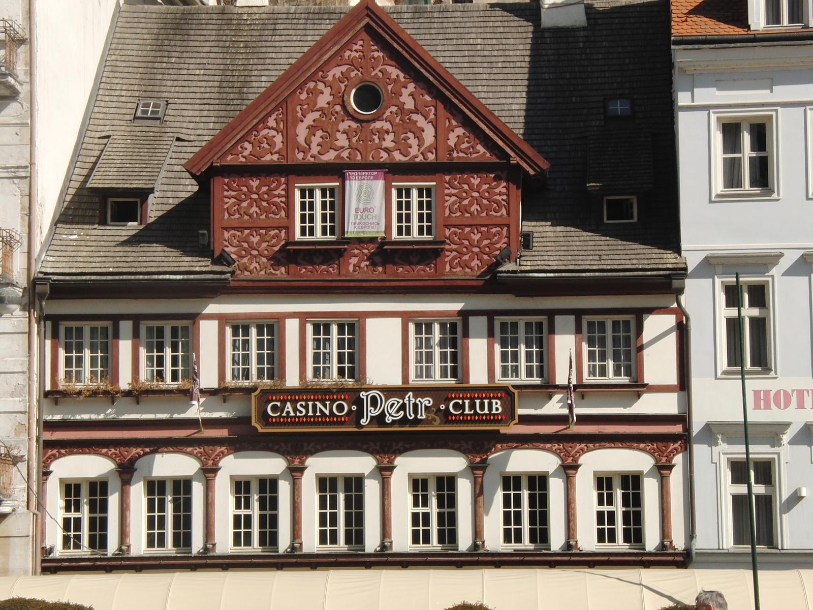 casino club wiki