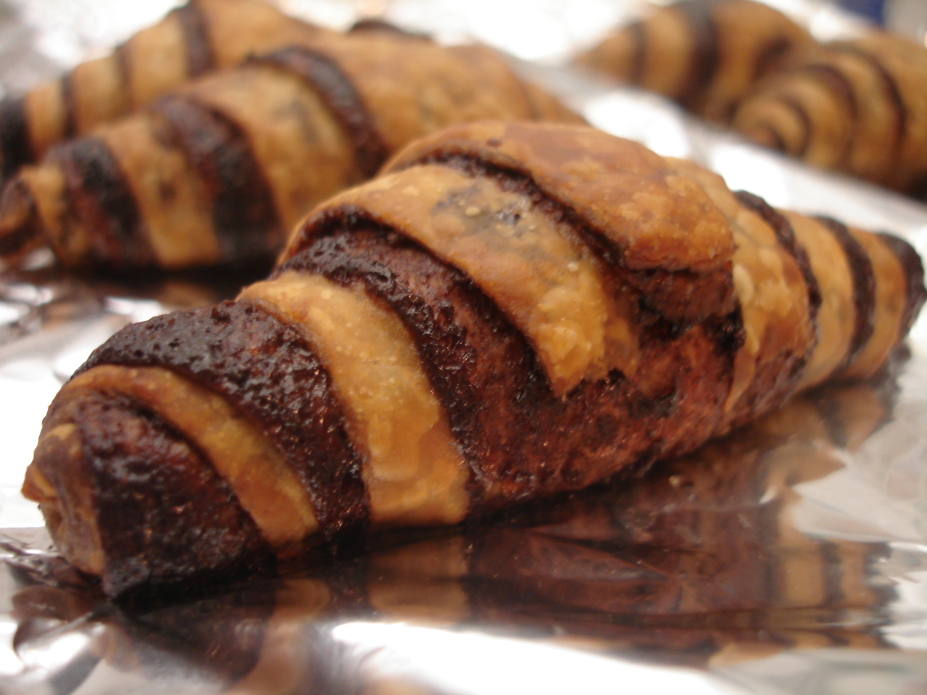 nut rugelach easy chocolate rugelach cranberry orange rugelach jason ...