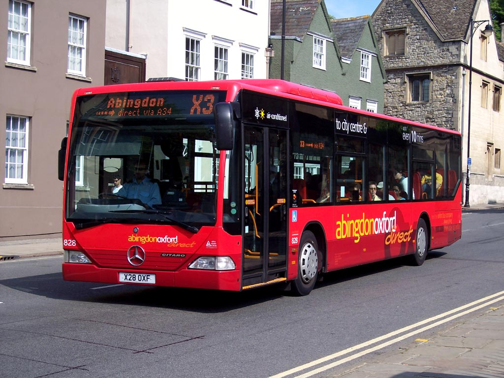 Oxford Bus Company - Wikipedia