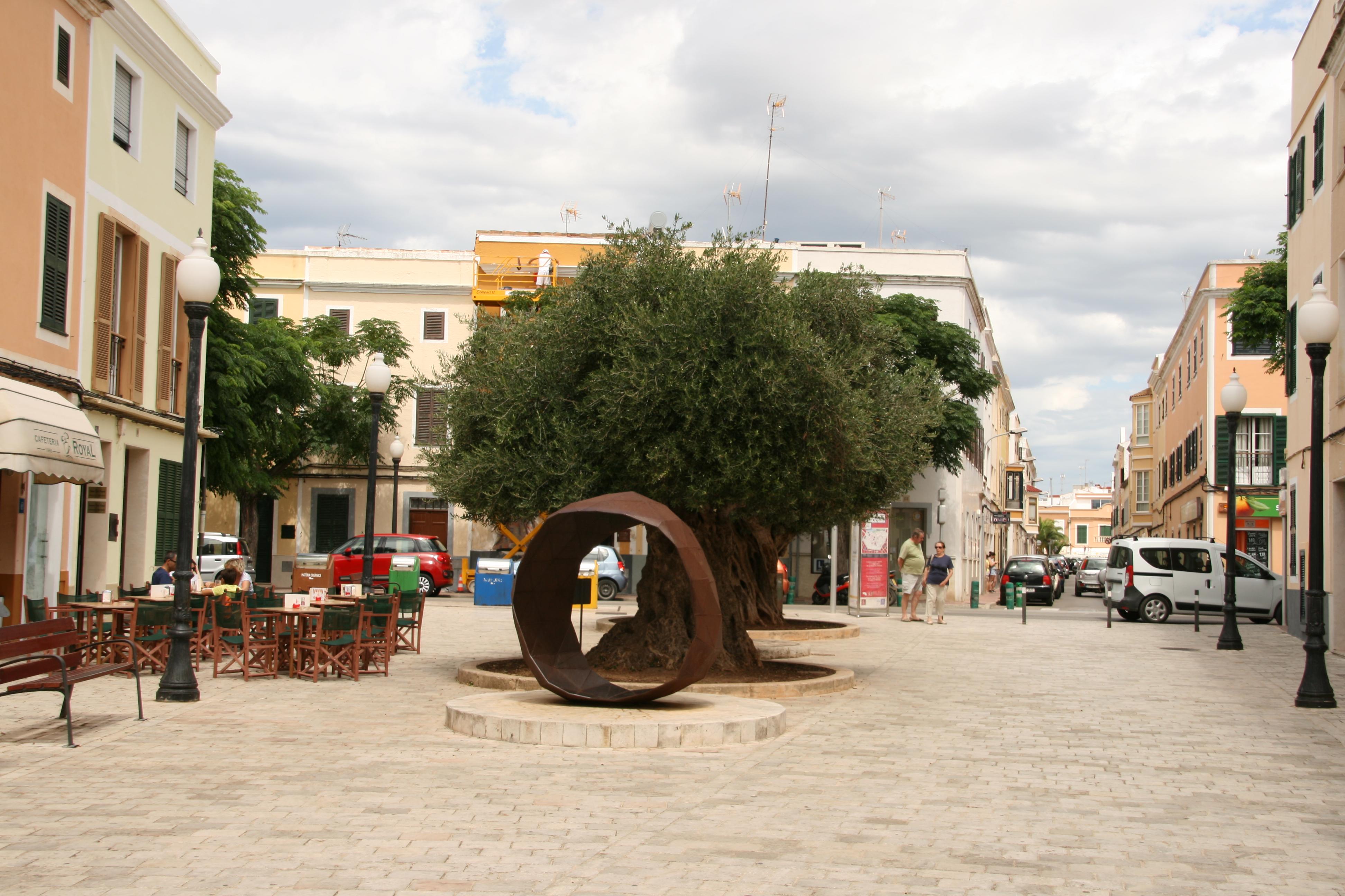 Archivo:Ciutadella de Menorca (29 de julio de 2014) 26.JPG ...