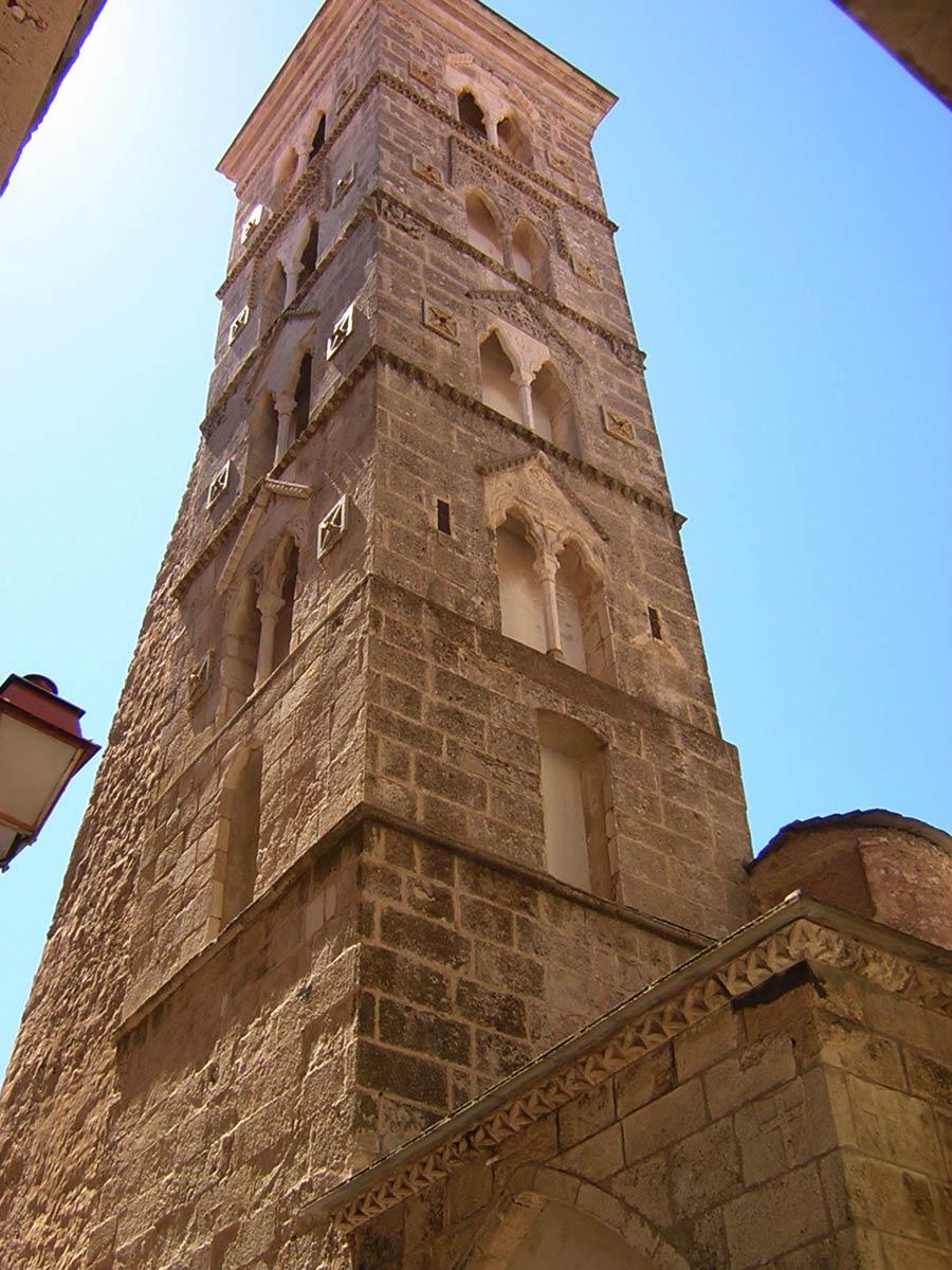 Chiesa di Santa Maria Maggiore (Bonifacio) - Wikipedia