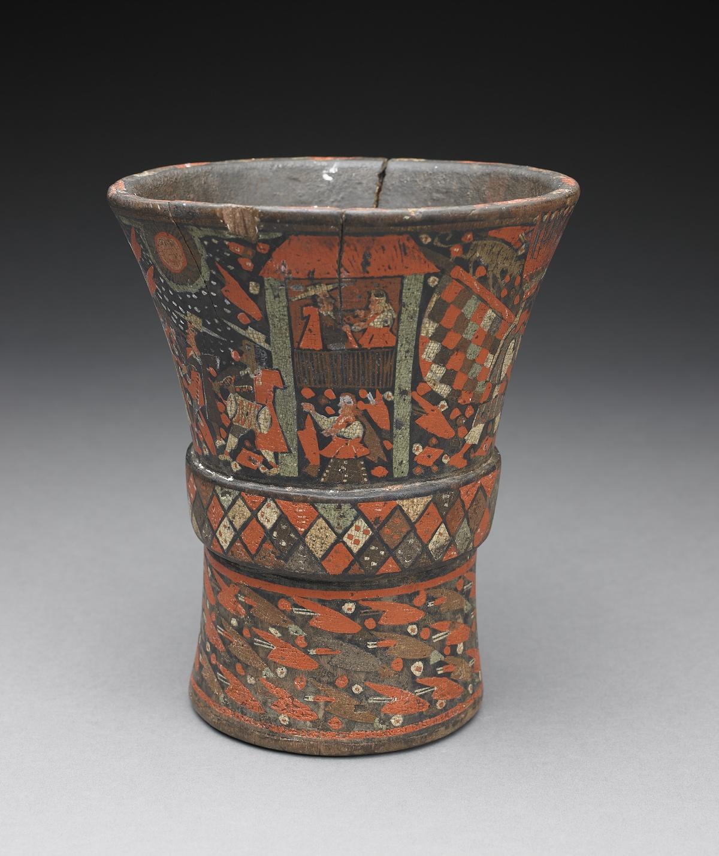 Inca Crafts And Art