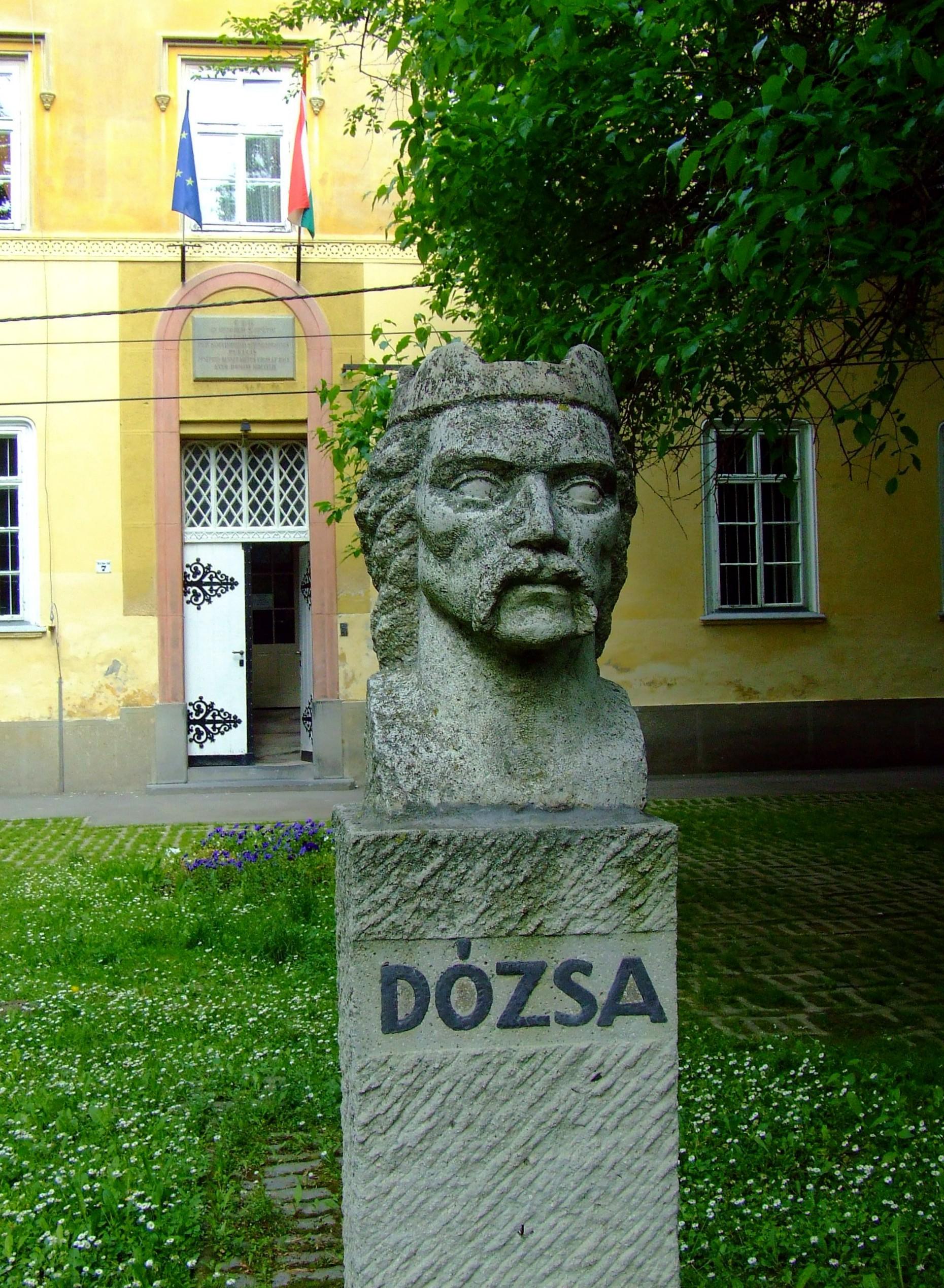 György Dózsa | Military Wiki | FANDOM powered by Wikia