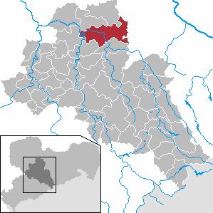 Döbeln,  Sachsen, Deutschland