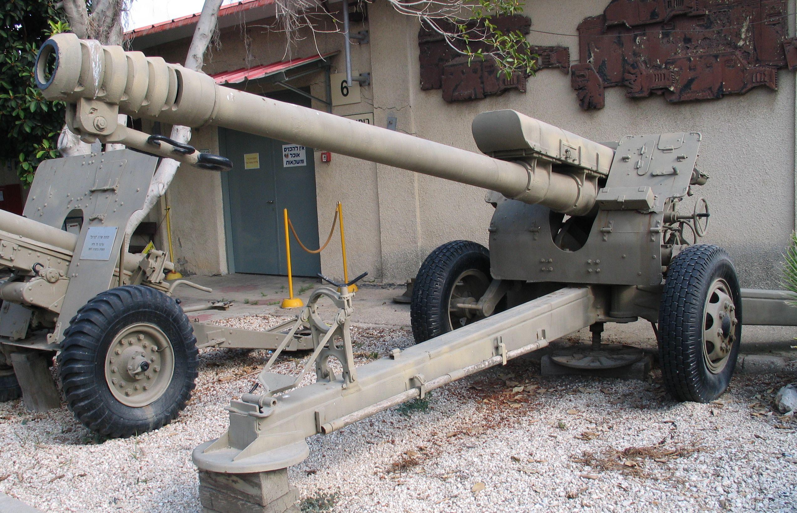 Archivo:D-30-122mm-howitzer-batey-haosef-1.jpg - Wikipedia, la ...