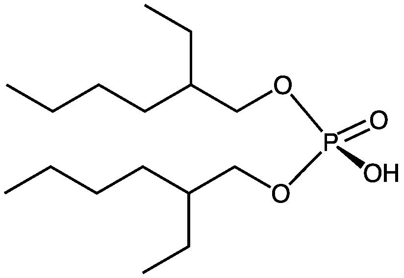Di 2 Ethylhexylphosphoric Acid Wikipedia