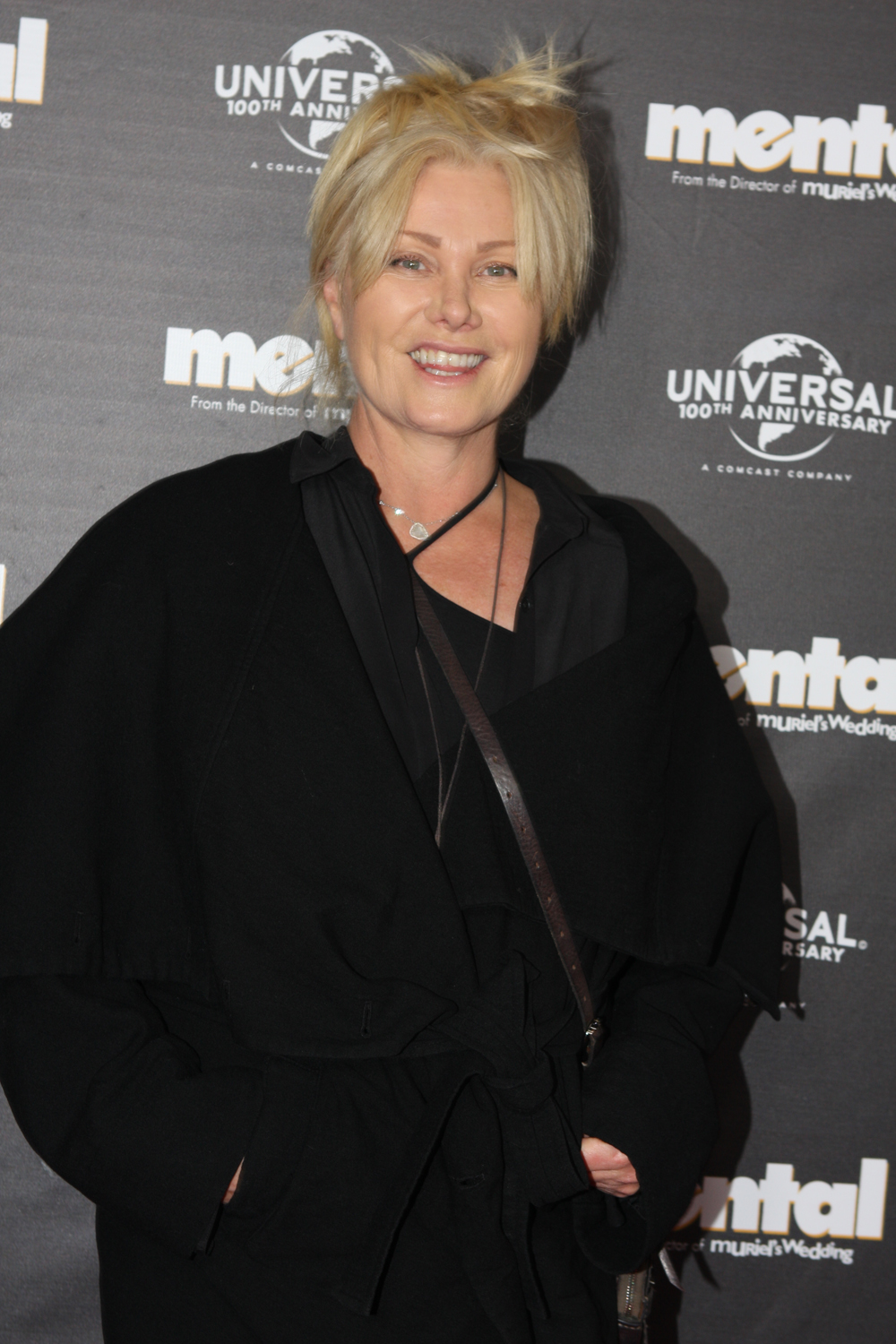 Deborra-Lee Furness - Wikipedia