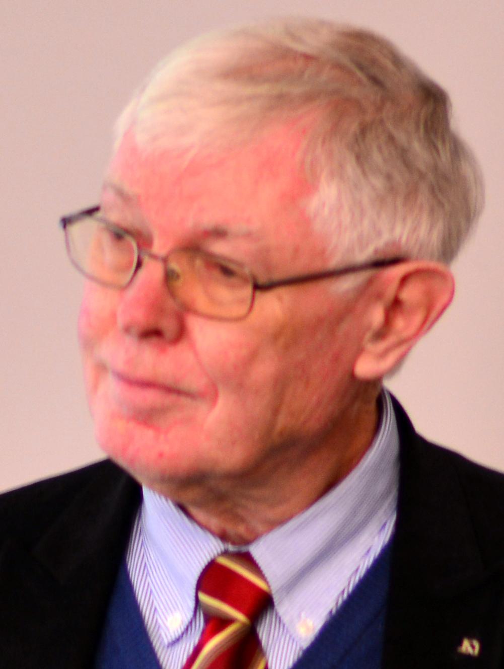 Dennis Deletant, 2019