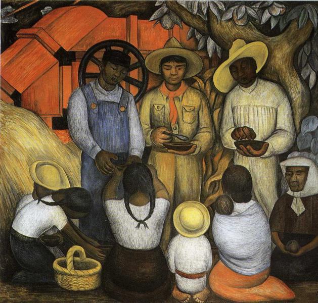 File:Diego Rivera, Triumph of the Revolution, 1926. (6968295771).jpg