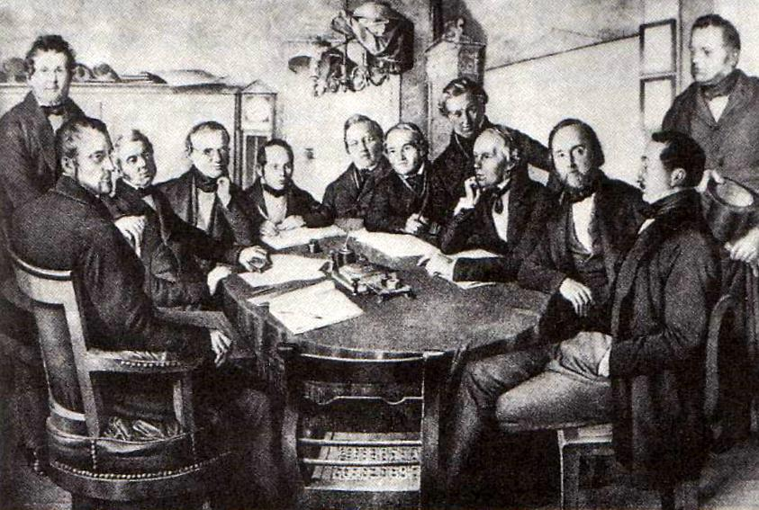 Board Of Directors Wikipedia