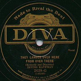 Diva Records